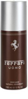 Ferrari Ferrari Uomo deospray za muškarce 150 ml