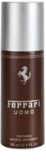 Ferrari Ferrari Uomo Deo Spray for Men 150 ml