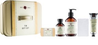 Fikkerts Fruits of Nature Green Tea Cosmetic Set I.