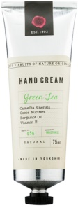 Fikkerts Fruits of Nature Green Tea Intensive Hydrating Cream for Hands and Nails