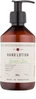 Fikkerts Fruits of Nature Green Tea Moisturising Hand Lotion