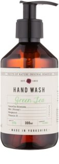 Fikkerts Fruits of Nature Green Tea Hand Soap