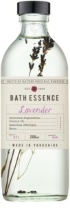 Fikkerts Fruits of Nature Lavender Oil Essence For Bath