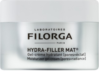 Filorga Hydra Filler MAT Mattifying and Moisturising Gel Cream for Normal and Combination Skin