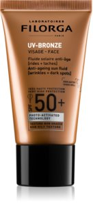 Filorga UV-Bronze Anti-Rimpel Fluid  SPF 50+