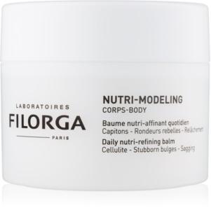 Filorga Medi-Cosmetique Nutri-Modeling vyživujúci telový balzam s remodelujúcim účinkom