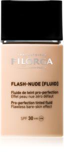 Filorga Flash Nude [Fluid]  tonirani fluid za ujednačavanje tena SPF 30