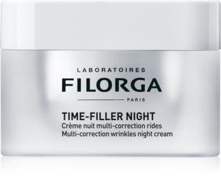 Filorga Time Filler Night crema de noapte pentru contur