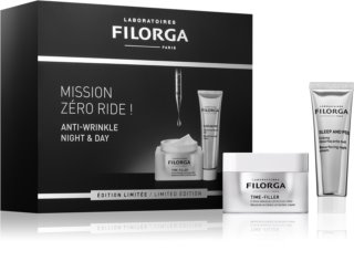 Filorga Time Filler Cosmetic Set II. (For Global Age - Defying Skincare)
