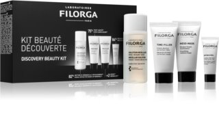 Filorga Discovery Beauty Kit Cosmetica Set  IV.