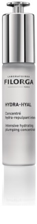 Filorga Medi-Cosmetique Hydra-Hyal intenzív hidratáló szérum kisimító hatással