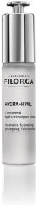 Filorga Medi-Cosmetique Hydra-Hyal ser cu hidratare intensiva cu efect de netezire