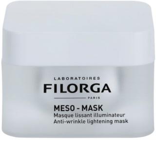 Filorga Medi-Cosmetique Meso masque effet anti-rides pour une peau lumineuse