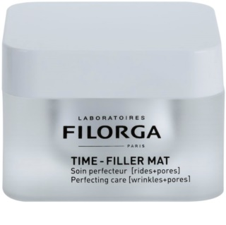 Filorga Time Filler MAT Mattifying Cream with Skin Smoothing and Pore Minimizing Effect