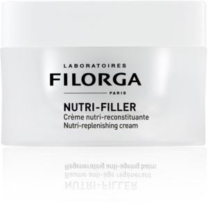 Filorga Medi-Cosmetique Nutri-Filler hranjiva krema za obnovu gustoće kože lica