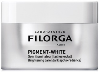 Filorga Pigment White stralucirea pielii impotriva petelor