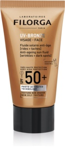 Filorga Medi-Cosmetique UV Bronze флуид против бръчки SPF 50+