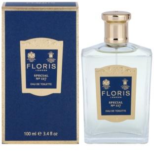 Floris Special No. 127 toaletní voda pro muže 2 ml odstřik