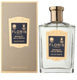 Floris Bouquet de la Reine Eau de Toilette voor Vrouwen  100 ml
