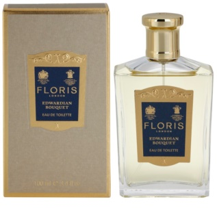 Floris Edwardian Bouquete eau de toilette sample for Women 2 ml