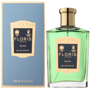 Floris Elite Eau de Toilette for Men 100 ml