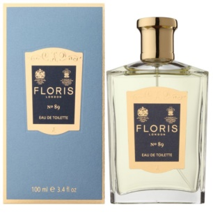 Floris No 89 Eau de Toilette for Men 100 ml