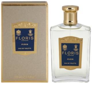 Floris Fleur eau de toilette sample for Women 2 ml
