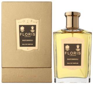 Floris Patchouli Eau de Parfum voor Mannen 100 ml