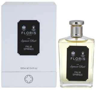 Floris Palm Springs Eau de Parfum voor Mannen 2 ml Sample