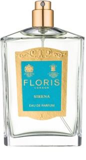 Floris Sirena woda perfumowana tester dla kobiet 100 ml