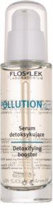 FlosLek Laboratorium Pollution Anti детоксикиращ изглаждащ серум за лице