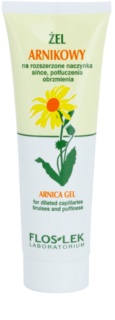 FlosLek Laboratorium Eye Care Arnica Gel pentru cearcane