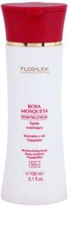 FlosLek Laboratorium Rosa Mosqueta Rejuvenation 50+ hydratační tonikum
