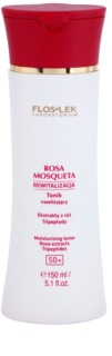 FlosLek Laboratorium Rosa Mosqueta Rejuvenation 50+ hidratáló tonik