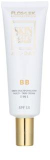 FlosLek Laboratorium Skin Care Expert All-Day BB Creme 5 in 1 LSF 15