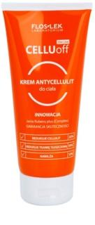 FlosLek Laboratorium Slim Line Celluoff Intensieve Crème  tegen Cellulite