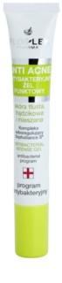 FlosLek Pharma Anti Acne антибактериален гел за местно нанасяне върху засегнатата част