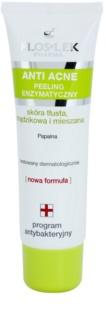 FlosLek Pharma Anti Acne ензиматичен пилинг