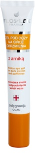 FlosLek Pharma Eye Care Arnica Eye Gel To Treat Swelling And Dark Circles