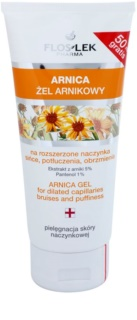 FlosLek Pharma Arnica Gel for Bruises and Swelling