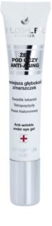 FlosLek Pharma Eye Care очен гел  с анти-бръчков ефект