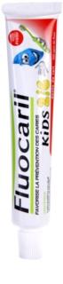 Fluocaril Kids 2-6 паста за зъби за деца