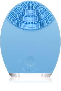 Foreo Luna™ Sonisch Reinigingsinstrumenten met Glad makende Effect