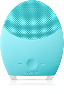 Foreo Luna™ 2 Sonic Skin Cleansing Brush with Anti-Ageing Effect