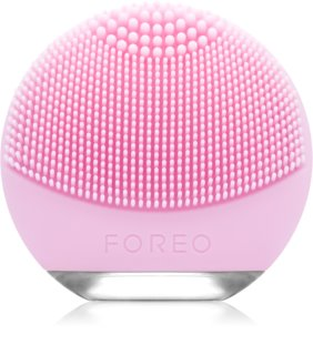 FOREO Luna™ Go Sonic Skin Cleansing Brush Travel Package