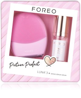 FOREO Picture Perfect Gift Set  I. (voor Stralende en Gladde Huid )