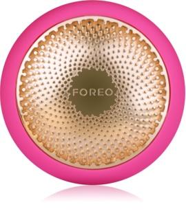 FOREO UFO™ appareil sonique pour accélérer les effets des masques visage