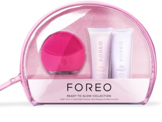 Foreo Gift Sets Ready to Glow lote cosmético I.