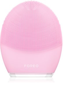 FOREO LUNA™ 3 Sonic Skin Cleansing Brush with Anti-Ageing Effect
