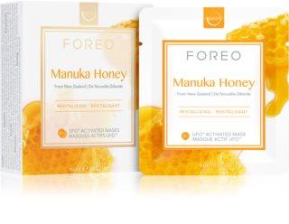 FOREO Farm to Face Manuka Honey masca revitalizanta